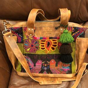 Handbags - Young folk collective cdb Bag